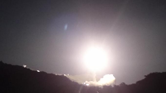 イプシロンロケット3号機